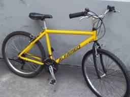 Bike alfameq aluminio 21v