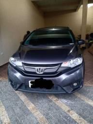 Honda Fit LX 2017 automático único dono