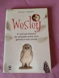 Livro Wesley