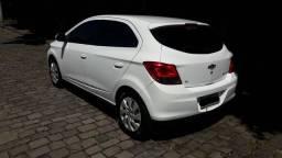 Onix LT 2014 Branco