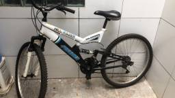 Bicicleta Hill Razer