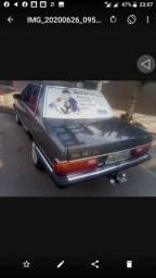 Deu Rey Ghia 88 89