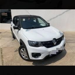 Renault kwid 1.0   2018