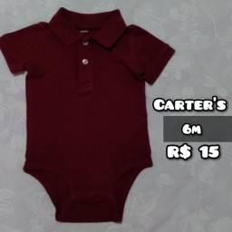 Lote de Bodies Carter's