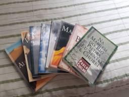 coleção do Paulo Coelho