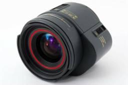 Lente de Zoom Canon Ac 35-70mm f/3.5-4.5 | Made in Japan | Nunca Usada