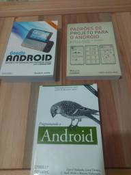 Livros Android