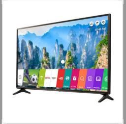 Tv LG 49 smart valor 1.600 aceito cartão zap *