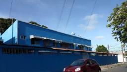 Apartamento 02 quartos Campo Grande - Recife
