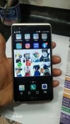 Celular LG K4 r$ 380