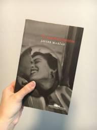 Livro Os Enamoramentos de Javier Marías - Editora Companhia das Letras