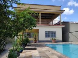 Guapimirim Centro Duplex 3qtos (2 suites) piscina
