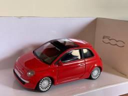 Coleção miniatura Fiat 1:43