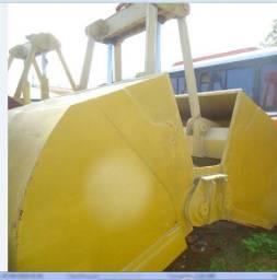 Equipamento grabs clamshrell eletrohidráulico 50cv 12/10 m3