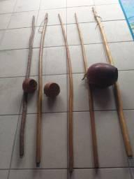 Berimbau para Capoeira