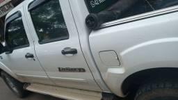 Ford ranger xlt cab dupla