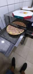 Pizzaolo com experiência
