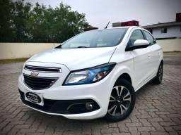 Chevrolet Onix LTZ 1.4 8v Flex 2013