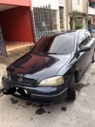 Astra 2000 1.8 8v Gasolina e GNV todo original
