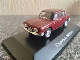 Miniatura Volkswagen 1600 1969