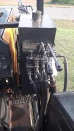 Trator raytrq