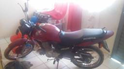 Honda Fan KS 150