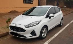 Fiesta hatch 1.6 2018/1018