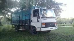 Cargo 814 boiadeiro