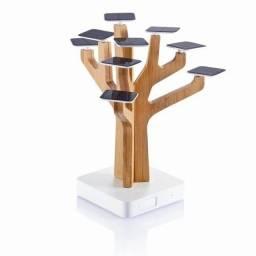 Solar Tree - Árvore Carregador Solar