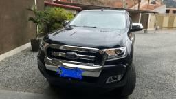 Forda Ranger XLT Flex 2018