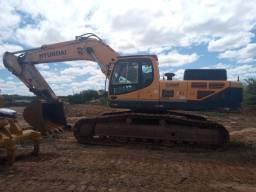 Escavadeira R380LC-9SH Hyundai
