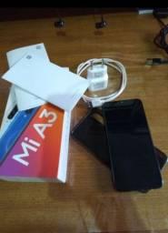 Xiaomi mi A3 troco ou vendo