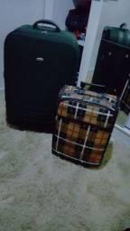 2 malas grande e média
