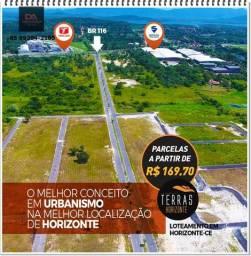 Loteamento Terras Horizonte @#$%