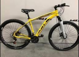 Bike Aro 29 Milla - Muito Barato, Preço de Custo e Frete Grátis!