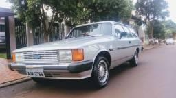 Caravan  1987 Impecável
