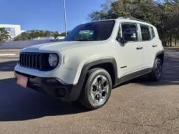 Jeep/ Renegade*IPVA 2021 Cortesia. Único Dono