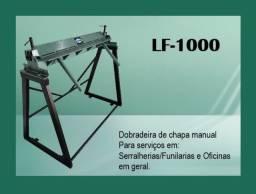 Dobradeira Manual LF-1000