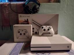 Vendo Xbox one s 500gb