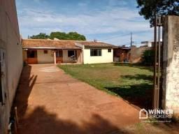 Casa com 2 dormitórios à venda, 50 m² por R$ 400.000,00 - Jardim Real - Maringá/PR