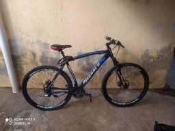 Bike Mônaco aro 29