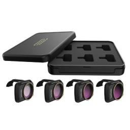 Kit 6 Filtros Nd Sunnylife Para Drone Dji Mavic Mini