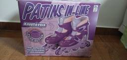 Patins in-line