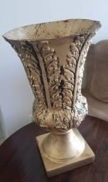 Vaso para decoração festas,residência, igrejas etc.
