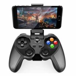 Título do anúncio: Controle joystick bluetooth para celular