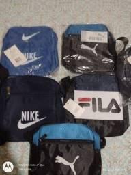 Bolsas (pouchetes)