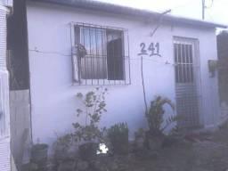 Casa um quarto no bairro do Curdo V, Jaboatão