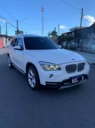 BMW X1 20i 2014 INTERIOR CARAMELO + Teto