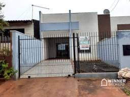 Casa com 2 dormitórios à venda, 57 m² por R$ 156.000,00 - Bela Vista II - Paiçandu/PR