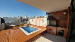 Título do anúncio: Apartamento Cobertura Duplex à venda, 240 M², recém reformada, ?totalmente mobiliada?, no